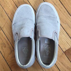 Vans shoes. US Men 6.5 US Women 8